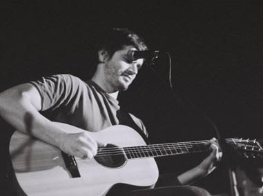 我喜欢的原创型歌手 – Justin Taylor