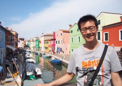 Venice - Burano